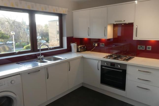 Thumbnail Flat to rent in Dun Ard Garden, The Grange, Edinburgh