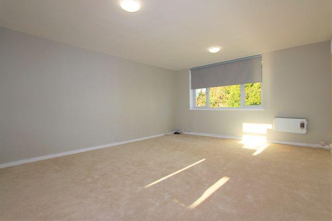 Thumbnail Flat to rent in Elstree, Borehamwood