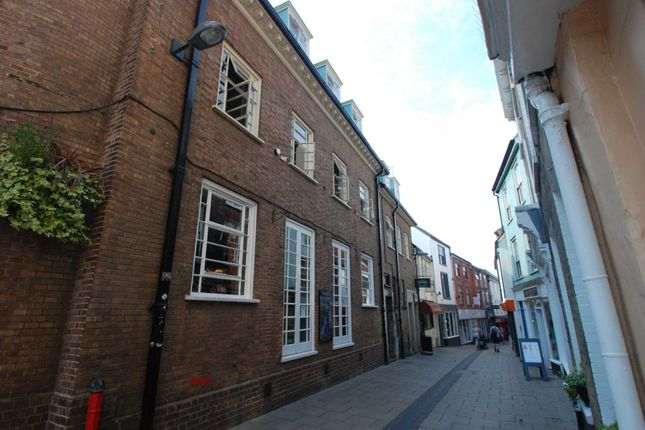 Thumbnail Room to rent in Lower Goat Lane, Norwich