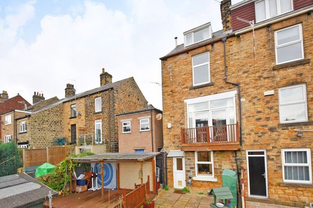 3 bed semi-detached house for sale in Stannington Road, Stannington, Sheffield S6