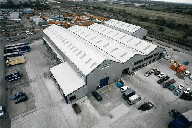 Thumbnail Light industrial to let in Blackett Road, Darlington