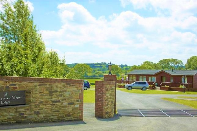 Thumbnail Commercial property for sale in Stanford Bishop, Worcester