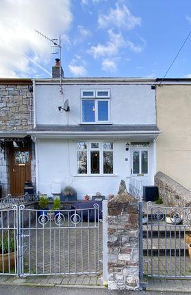 Thumbnail Cottage for sale in Pontpren, Penderyn, Aberdare, Mid Glamorgan