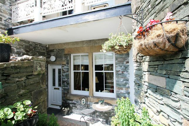Thumbnail Flat for sale in 47A Station Road, Keswick, Cumbria