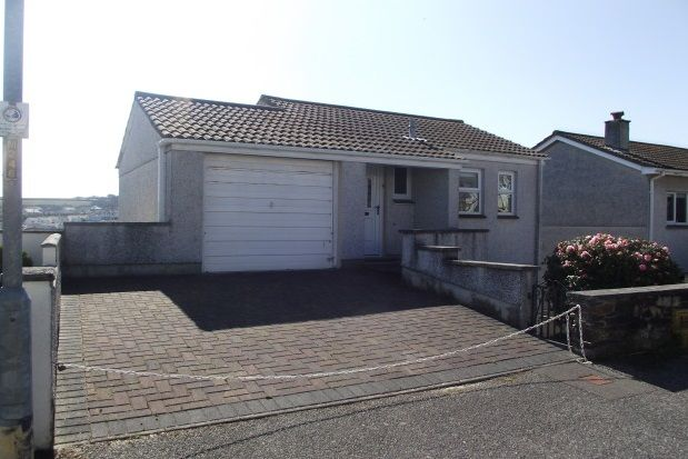 Thumbnail Property to rent in Lavorrick Orchards, Mevagissey, St. Austell