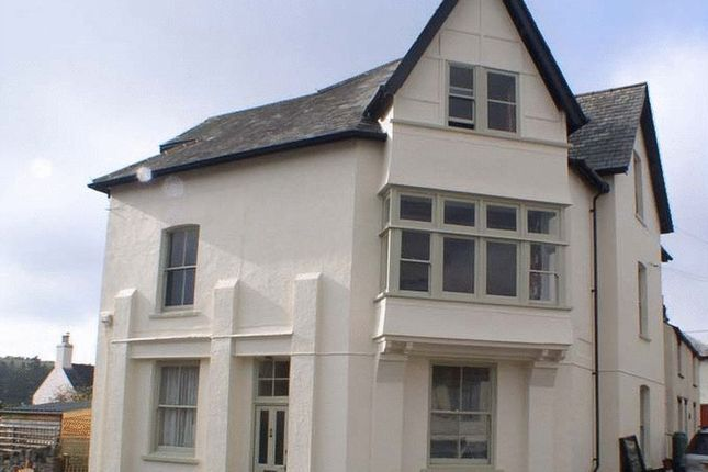 Thumbnail Flat for sale in Drewsteignton, Exeter