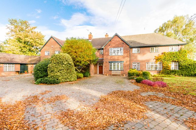 Thumbnail Property for sale in Hatfield, Doncaster, South Yorkshire, 6Aa.