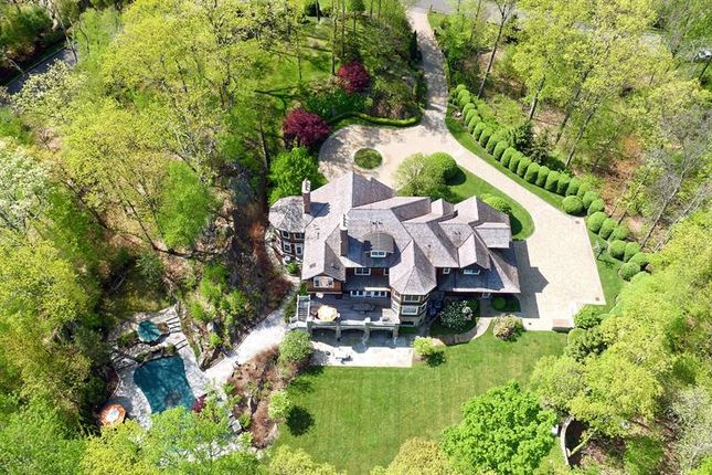 Thumbnail Property for sale in 4 Terrace Circle Armonk, Armonk, New York, 10504, United States Of America