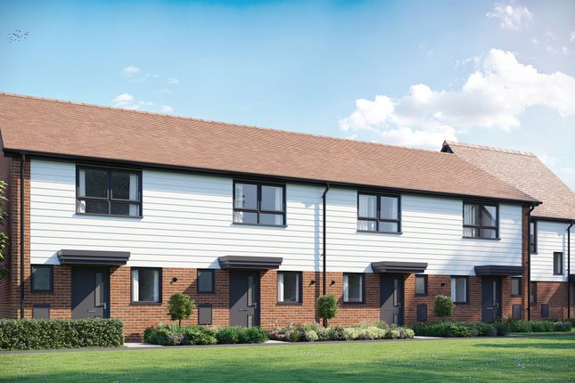 Thumbnail Semi-detached house for sale in Europa Way, Ipswich