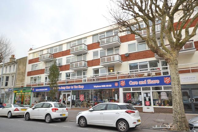 2 bed flat for sale in Pevensey Road, Eastbourne BN21