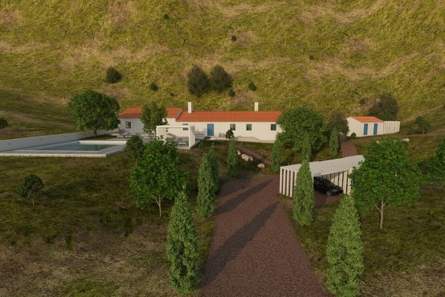 Thumbnail Property for sale in Aljezur, Portugal