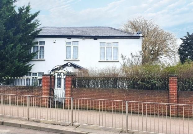 Thumbnail Detached house for sale in Chadwell Heath, Barking And Dagenham, Essex