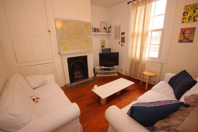 Thumbnail Terraced house to rent in Vallance Road, Bethanl Green, London