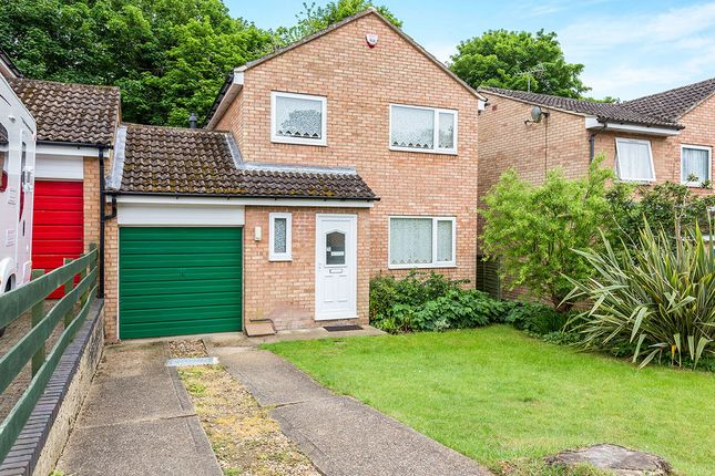 Thumbnail Detached house to rent in Hunting Gate, Hemel Hempstead