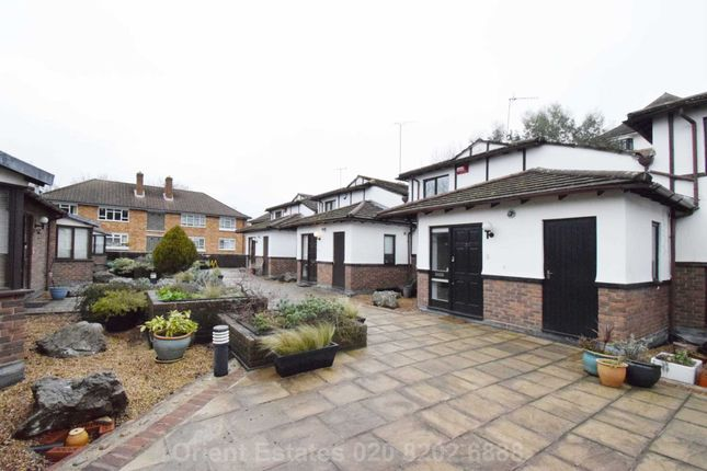 Terraced house for sale in Garth Mews, Hanger Lane