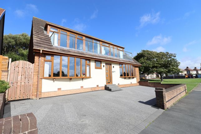 Thumbnail Detached house for sale in Devonshire Road, Bispham