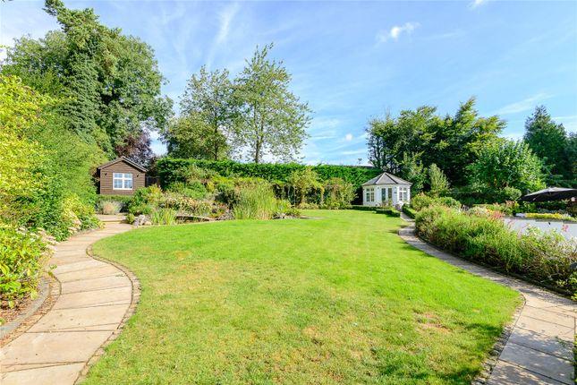 Garden of The Leas, Hemel Hempstead, Hertfordshire HP3