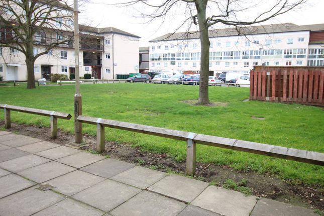 Thumbnail Flat to rent in Brookwood Road, Hounslow, Middlesex