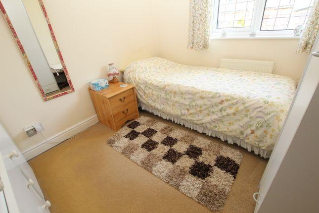 Bedroom Two of Bridge Street, Rochdale OL12