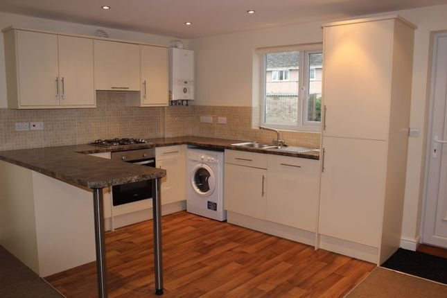 1 bed flat to rent in Brook Estate, Monmouth NP25