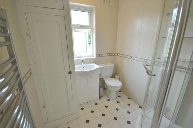 Shower Room of Wyndale Road, Leicester LE2