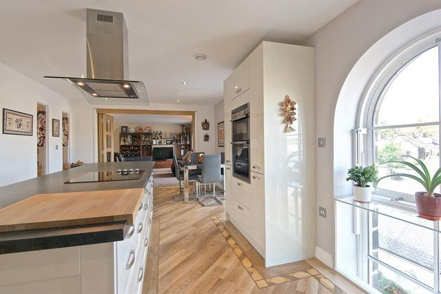 Thumbnail Flat for sale in The Old Chapel, Station Road, Otley