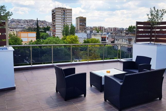 Thumbnail Apartment for sale in Ampelokipoi, Thessaloniki, Gr