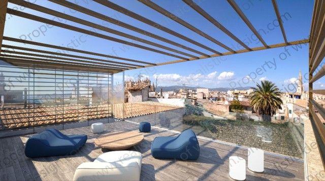 Image1 of Spain, Mallorca, Palma De Mallorca