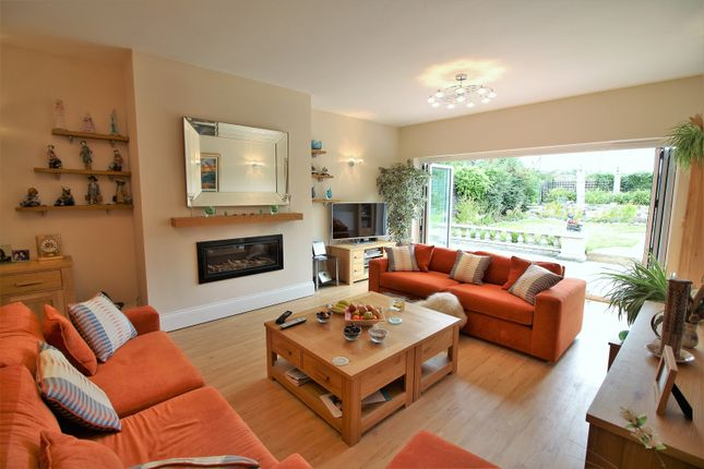 Thumbnail Detached bungalow for sale in Chalkwell Avenue, Westcliff-On-Sea