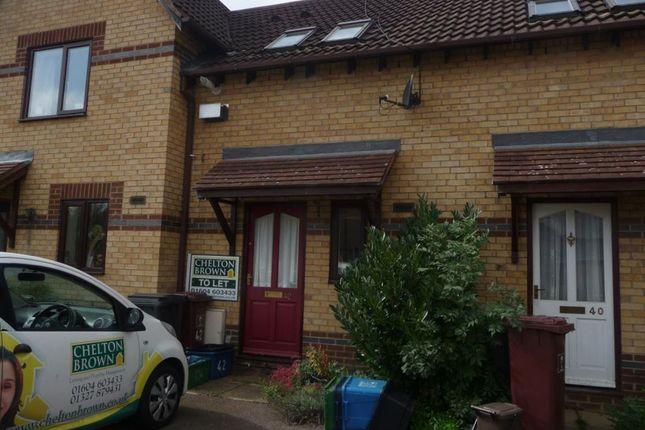 Thumbnail Property to rent in Rochelle Way, New Duston, Northampton