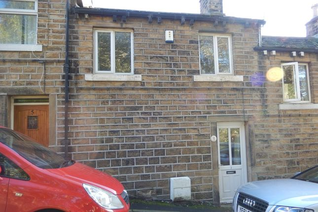 Thumbnail Cottage to rent in Dam Hill, Shelley, Huddersfield