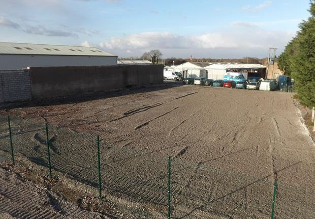 Thumbnail Industrial to let in Land At Balderton Sawmills, Welsh Road, Dodleston, Chester, Cheshire