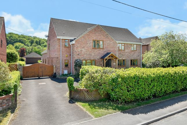Thumbnail Detached house for sale in Stormore, Dilton Marsh, Westbury