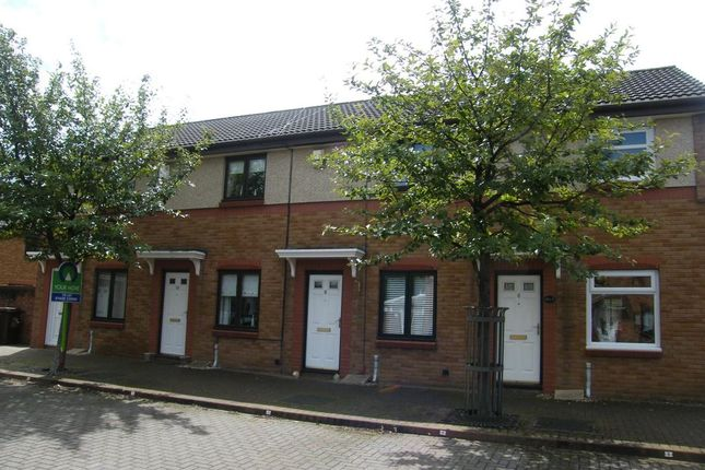Thumbnail Property to rent in Young Place, Uddingston, Glasgow