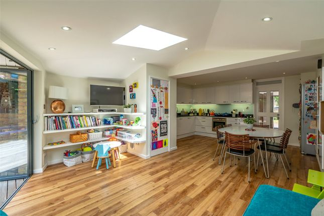 Thumbnail Semi-detached house for sale in Bailey Mews, Auckland Road, Cambridge