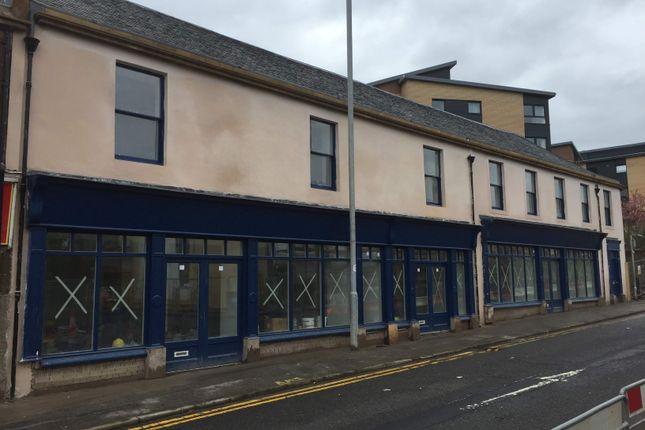 Thumbnail Retail premises for sale in 96 - 106 Portland Street, Kilmarnock