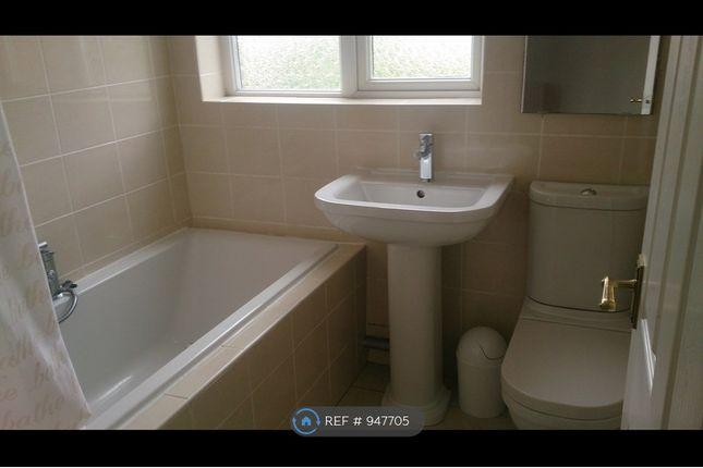 Bathroom of Norbury Road, Fairwater, Cardiff CF5