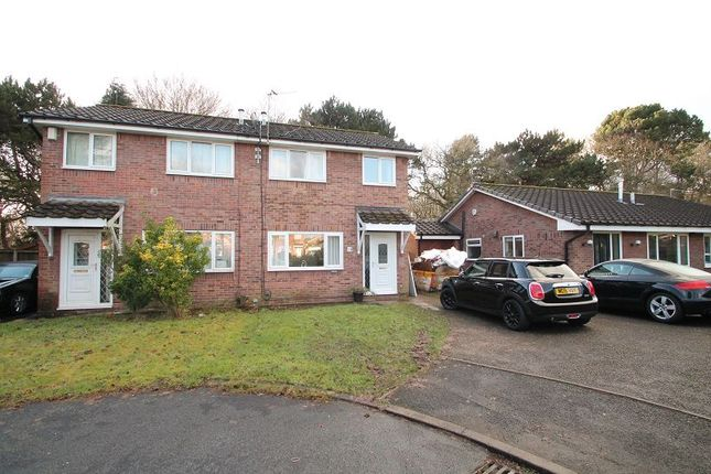 Thumbnail Semi-detached house to rent in Maple Close, Sale