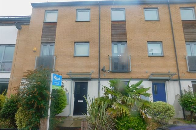 Thumbnail Detached house to rent in Swansea Close, Garston, Liverpool