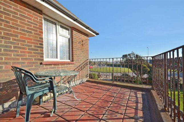Thumbnail Detached house for sale in Marine Drive, Goring-By-Sea, Worthing, West Sussex