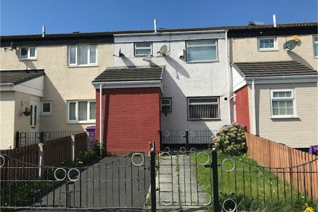 Thumbnail Terraced house for sale in Maryport Close, Everton, Liverpool, Merseyside
