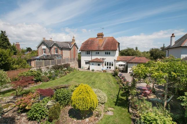 Thumbnail Detached house for sale in Mill Lane, Sidlesham, Chichester