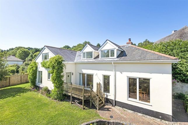 7 bed detached house for sale in Stokeinteignhead, Newton Abbot, Devon TQ12