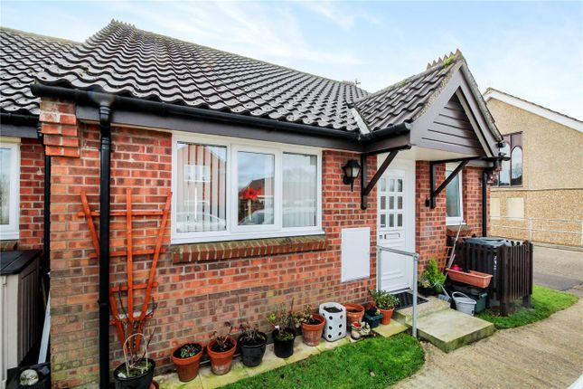 Thumbnail Property for sale in Churchfield Green, Thorpe St. Andrew, Norwich, Norfolk