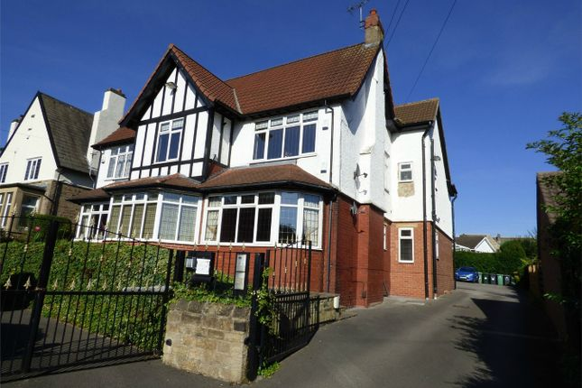 Thumbnail Flat for sale in 18 Parker Lane, Mirfield, West Yorkshire