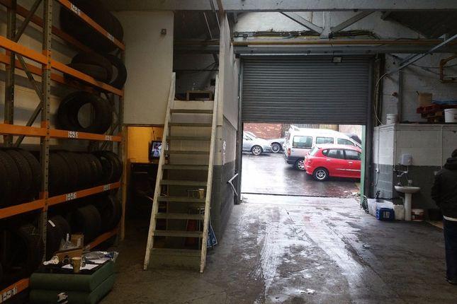 Thumbnail Parking/garage for sale in Alexandra Street, Hyde