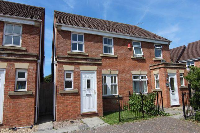 Thumbnail Property to rent in Boreal Way, Weston Village, Weston-Super-Mare
