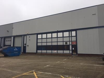 Thumbnail Light industrial to let in Worton Grange, Reading, Berkshire