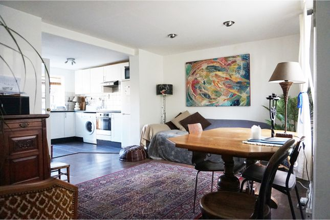 2 bed flat for sale in 89-91 Florence Road, London
