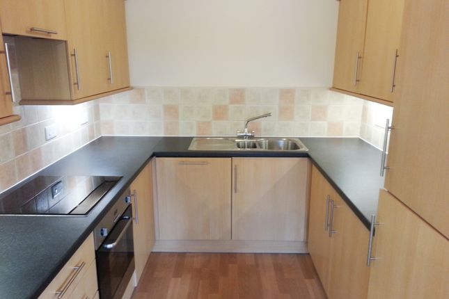 Thumbnail Flat to rent in Old Barmston Road, Beverley